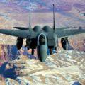 軍事的雑学|F-15EXとF-35の二刀流!米空軍がF-15EXを要求、最大144機導入も?