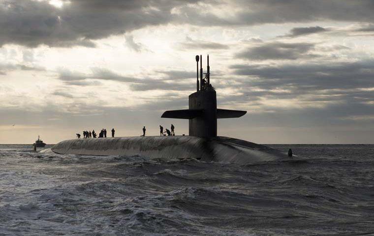 軍事的雑学|敵魚雷を魚雷で撃つ?潜水艦の未来に革命を起こす『魚雷 ...