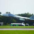 ロシア、約34億円の格安ステルス戦闘機「Su-57」を当面輸出しない