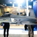 また技術移転頼み? 韓国、第4.5世代戦闘機「KFX」で第6世代戦闘機に対抗可能