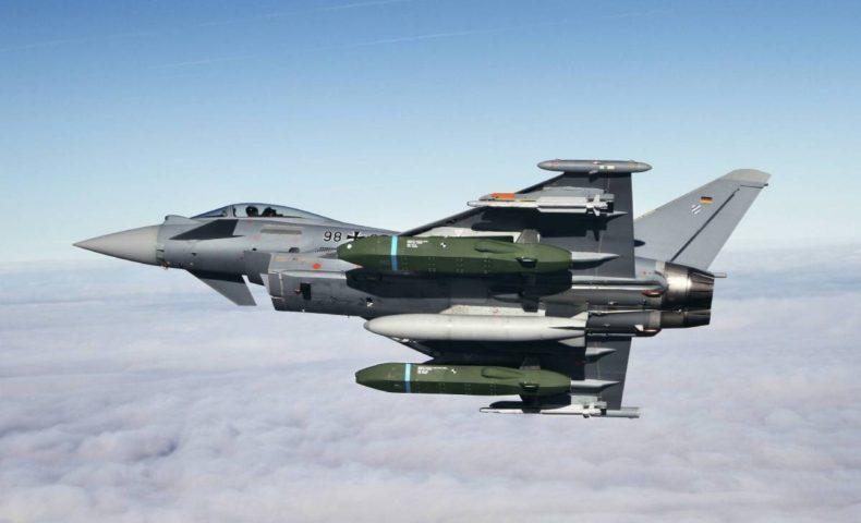 韓国は不満? 欧州、F-2へ搭載可能な巡航ミサイル「KEPD350」を日本に提案