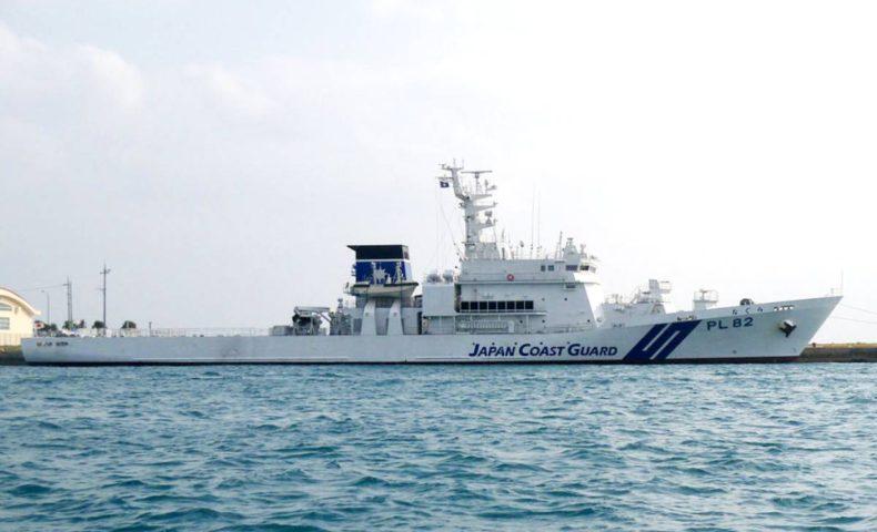 ベースはくにさき型巡視船、フィリピン沿岸警備隊向け巡視船2隻を三菱 ...