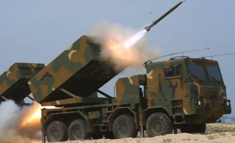 韓国、国産MLRS「天武」で新型ロケット弾を発射出来ない問題が浮上か?